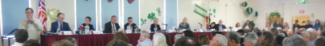 SDC Legislative Meeting